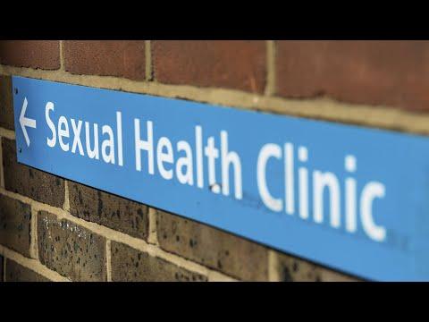Видео Aids safer sex