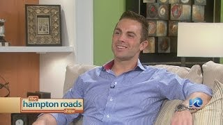 Mets All Star David Wright on THRS