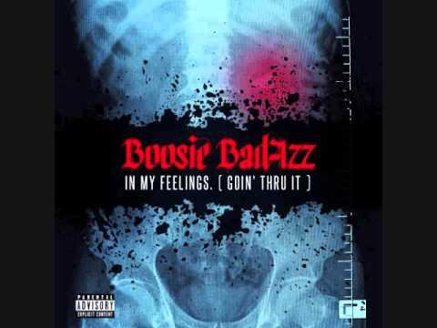 Boosie Badazz - The Rain