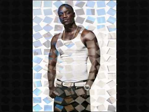 Akon- We Dont Care