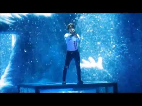 150613 BIGBANG DAESUNG - WINGS