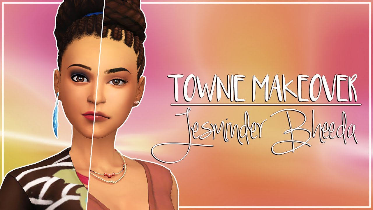 Sims makeover free download