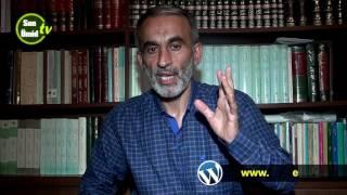 Hacı Əhliman Ramazan sohbetleri (Çox Yatmaq)