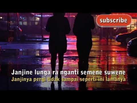 NDX AKA - Banyu Langit   Lirik Lagu Dan Terjemahan