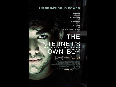 The Internets Own Boy The Story of Aaron Swartz - Assistir filme completo dublado