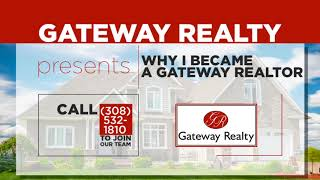 Why I Became a Gateway Realtor