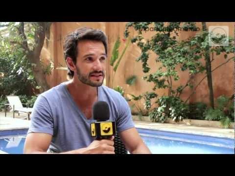 ONDAS: Hecho en Brasil  Rodrigo Santoro