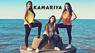 Kamariya | STREE | Nora Fatehi | Choreography by Aashma & Asmita ft. Sony