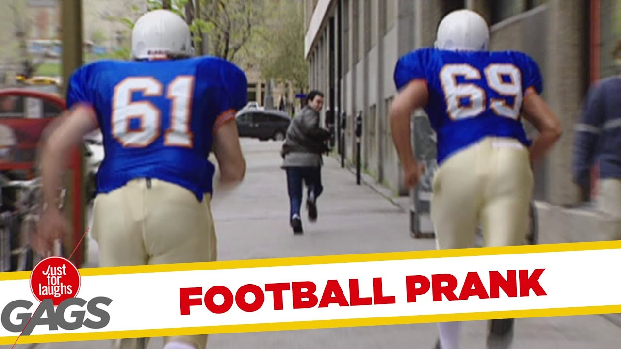 Instant Football Players