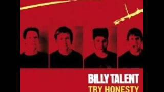 Billy Talent - Beach Balls