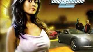 De Need for Speed: Underground 2 [Volledige Rus] [L]