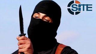 بالفيديو.. مقتل الجهادي البريطاني