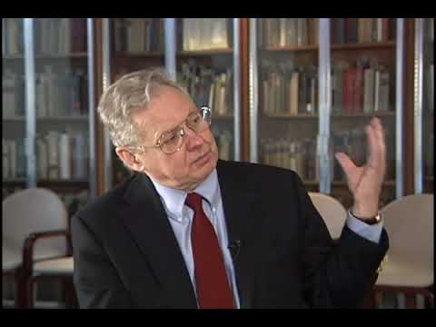 David Hackett Fischer: The French Vision for N America