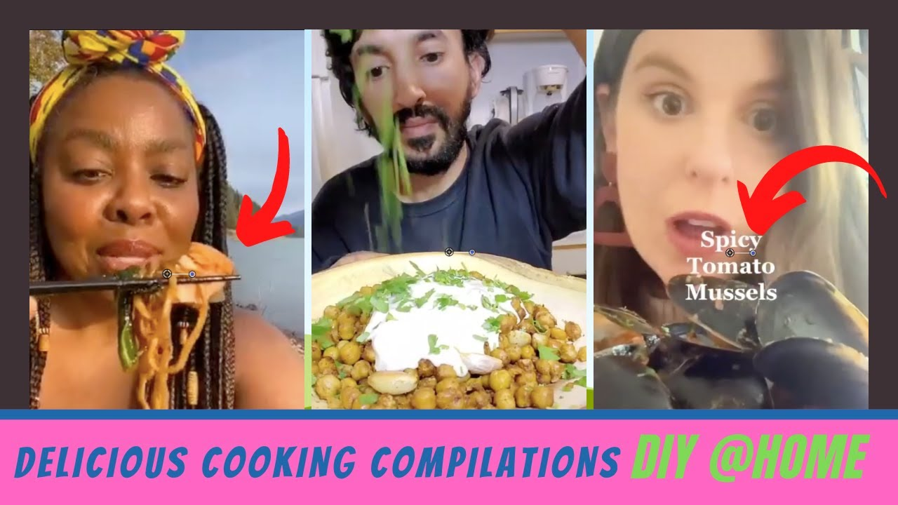 Best of Ordinary 👨🏽🍳 Chef cooking album/ Compilations Around the Globe🌍