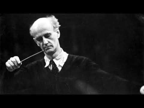 Bruckner - Symphony No 8, Furtwängler, VPO (1944)