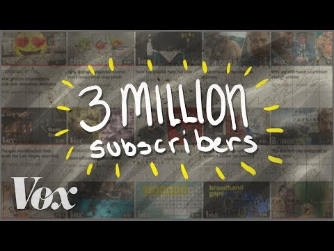 Assign us a video topic! 3 million subscribers challenge