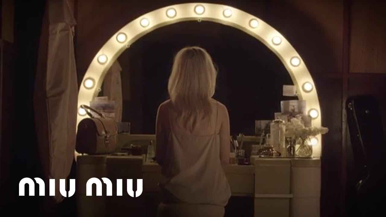 1163f757ebf Miu Miu Women s Tales  4 - It s Getting Late - Trailer - YouTube