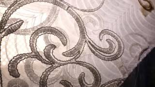 Презентация салона штор и текстильного оформления интерьера
