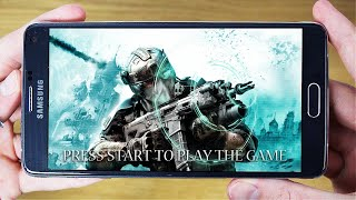 TOP 10 NEW Android Games of February 2019   High Graphics (Online/Offline)