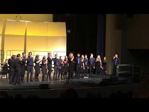 Benjamin Franklin High School Charged Harmonies