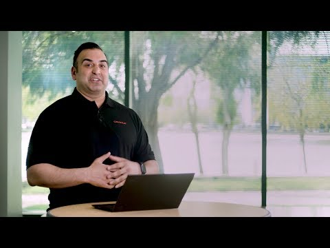 Oracle HCM Cloud—HR Administrator Experience Demo