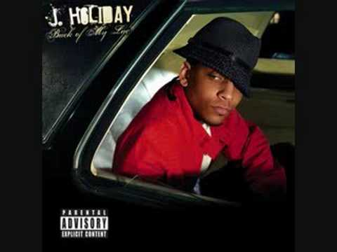J Holiday - Fly