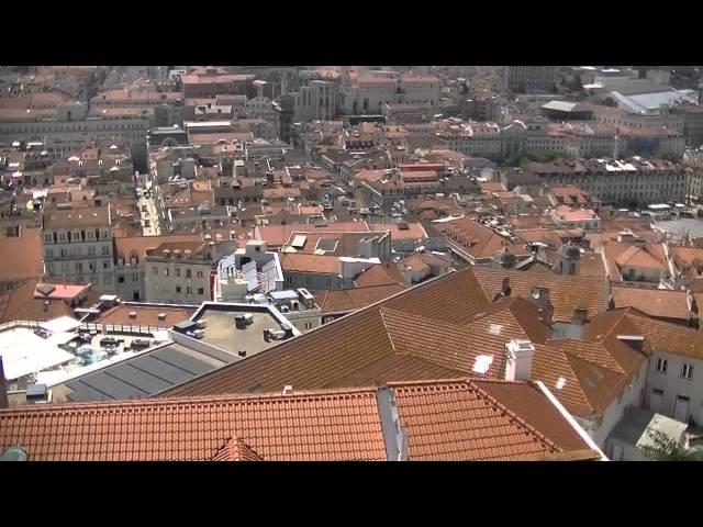 Лисабон 9