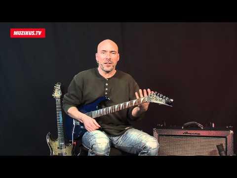 Jak hrát na kytaru - vybrnkávání - Lekce kytary by Tom Holy from YouTube · Duration:  4 minutes 38 seconds