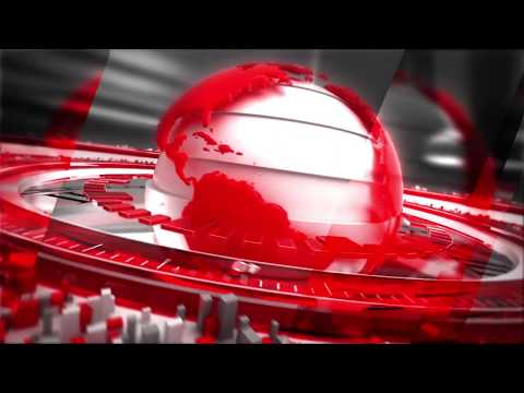 BREAKING NEWS Intro Video | After Effects Template | Shehab Editz
