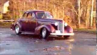 Buick 1938 Special Coupe  Street Rod