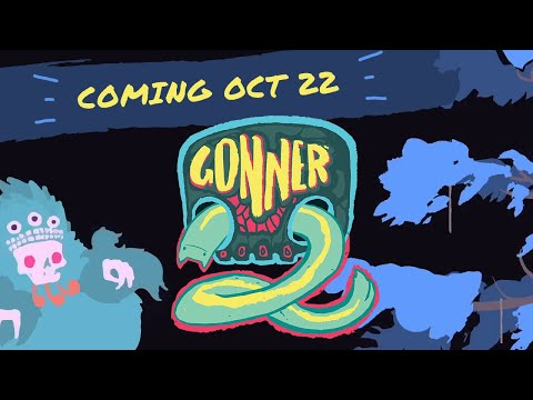 GONNER2 Coming October 22, 2020