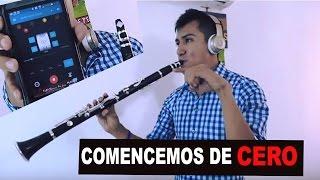 COMENCEMOS DE CERO PARTE 1 / AU MUSIC *Para Musicos de Banda