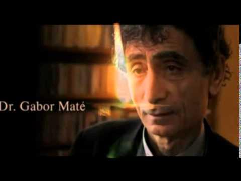 The Shadows of Society - Dr. Gabor Maté
