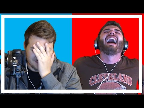 Would You Rather w/ BigJigglyPanda! - LOSER EATS DOG FOOD!!