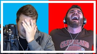 Would You Rather w/ BigJigglyPanda! - LOSER EATS DOG FOOD!! thumbnail