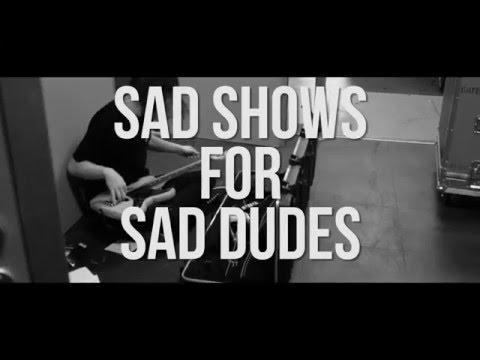 SAD SHOWS FOR SAD DUDES (full documentary) - Burning Down Alaska, Acres & Casey