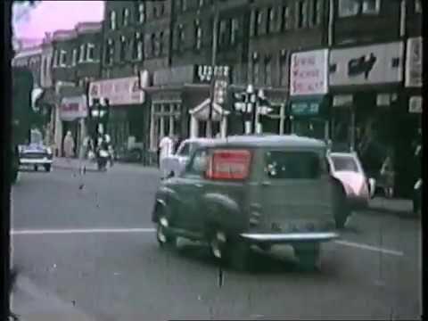 Walworth Road (1960)