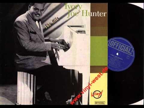 Ivory Joe Hunter   Guess Who 1950