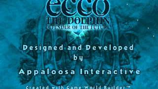 Ecco the Dolphin: Defender of the Future - Part 29: Heart of the Foe (End)