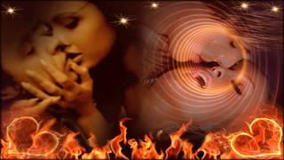 Диско-группа Кристалл -  Сгорает ночь любви....