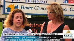 Kelly Insurance Agency with Terese Brittingham