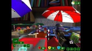Обзор на скаута в игре батла 1337