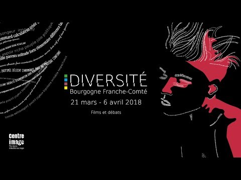 Bande-annonce Festival Diversité 2018