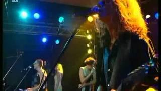 Rosenstolz - Angst (Live im Schlachthof 1996)