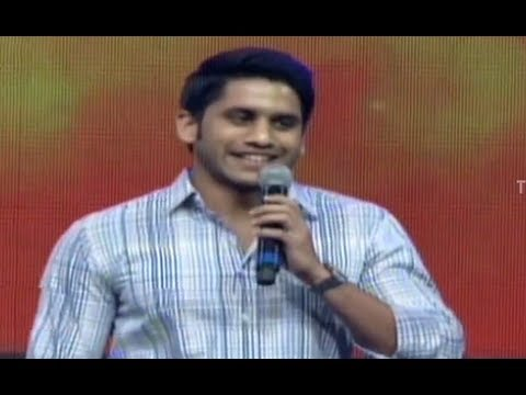 ANR Manam Sangeetham - Part 2 - Nagarjuna, Samantha, Shreya - Manam Audio Launch