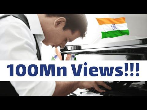 Indian National Anthem | Jana Gana Mana | Shayan Italia | Desh Bhakti Songs 2019
