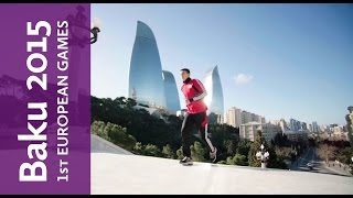 Title: Athletes in Focus: Nazim Babayev | Baku 2015