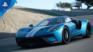 Gran Turismo Sport - Patch 1.53 adds Laguna Seca + New Cars | PS4