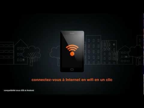 Le Wifi d'Orange