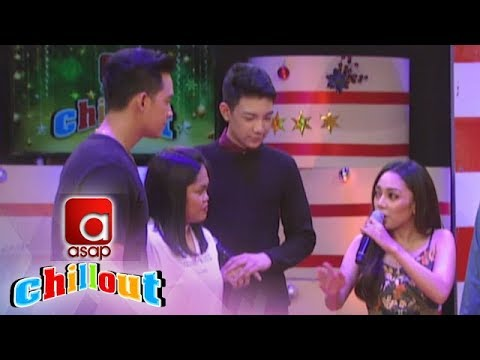 ASAP Chillout: Jona shares her experience singing with the president